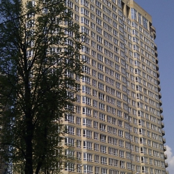 ВОРОТА КОРПУС 7_фасад
