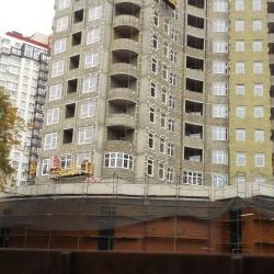 Золотые ворота КОРПУС 15БВ_1 этаж