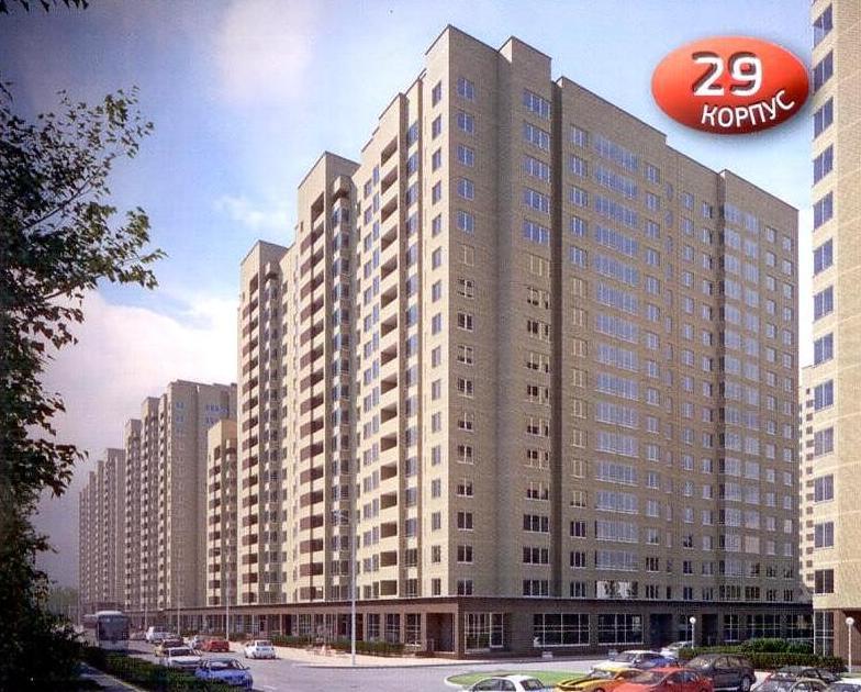 ЖК СПУТНИК_КОРПУС 29_основное изображение